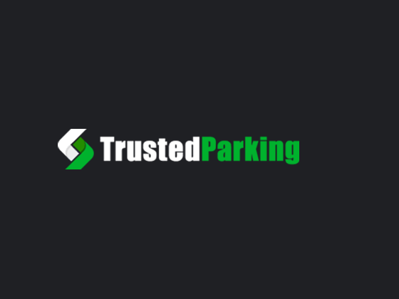 Trusted Parking Discount Code