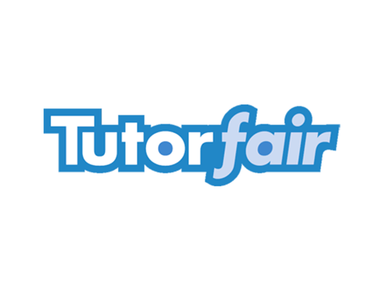 Tutor Fair Voucher Code