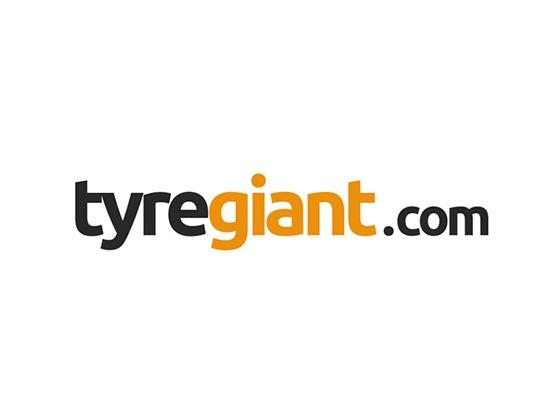 Tyre Giant Discount Code