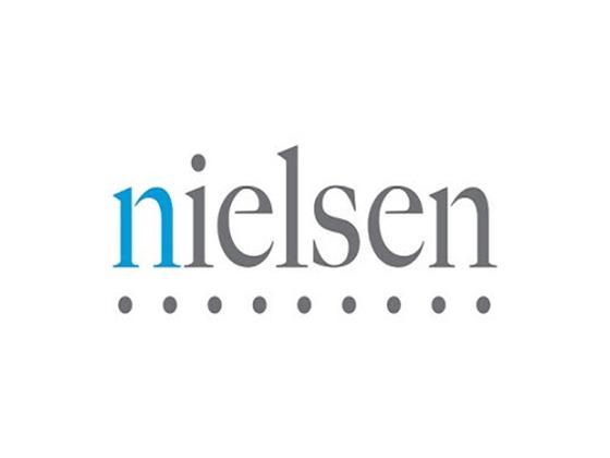 UK Nielsen Discount Code