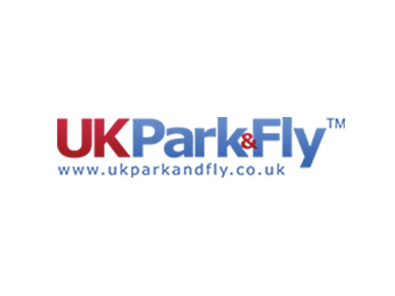 UK Park & Fly Voucher Code