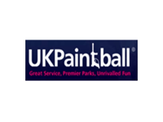 UK Paintball Promo Code