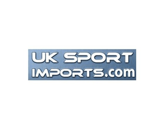 UK Sports Imports Voucher Code