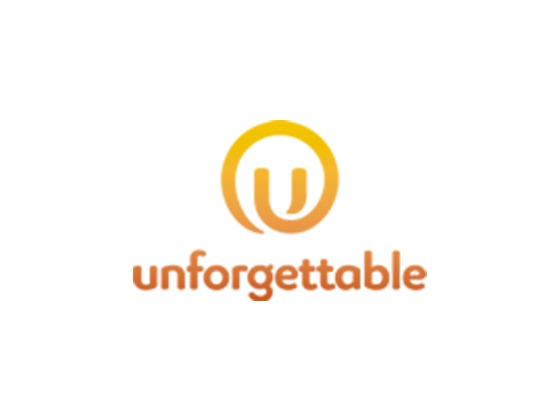 Unforgettable Voucher Code