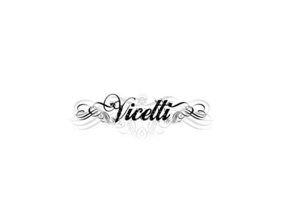 Vicetti Promo Code