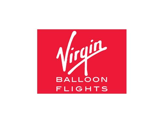 Virgin Balloon Flights Promo Code