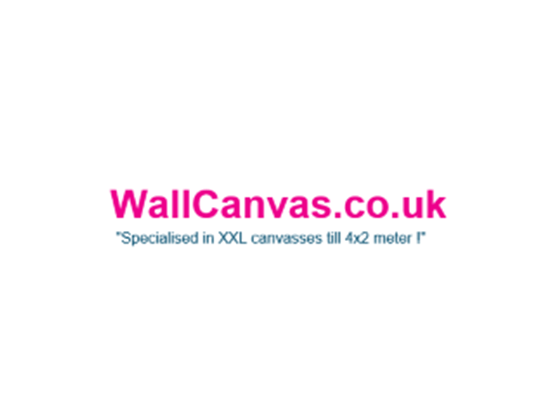 Wall Canvas Discount Code