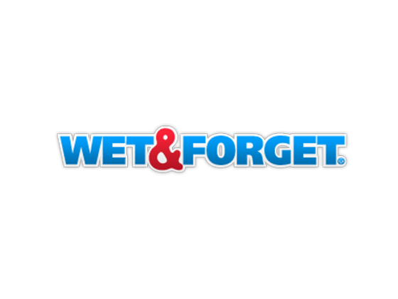Wet and Forget Voucher Code