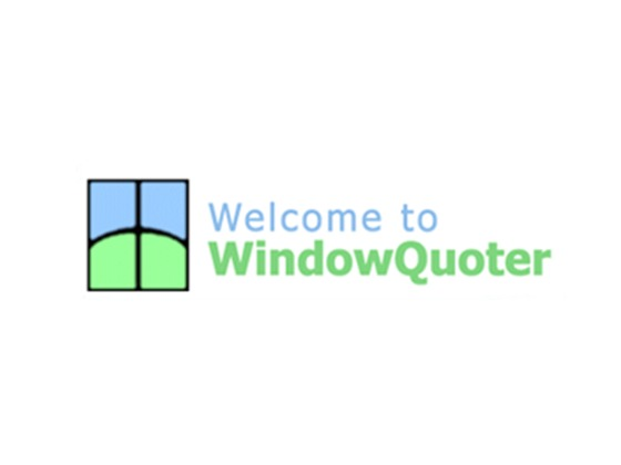 Window Quoter Voucher Code