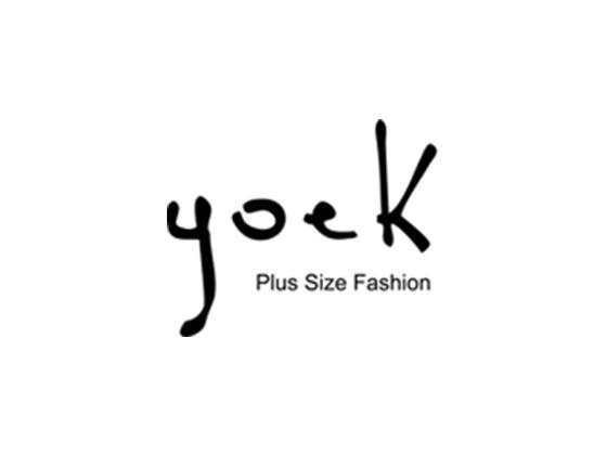Yoek Promo Code