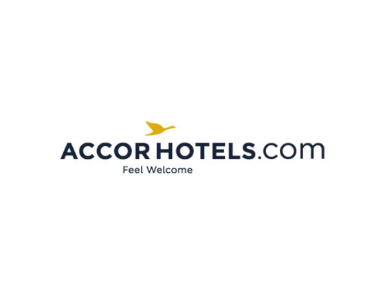 Accorhotels Promo Code