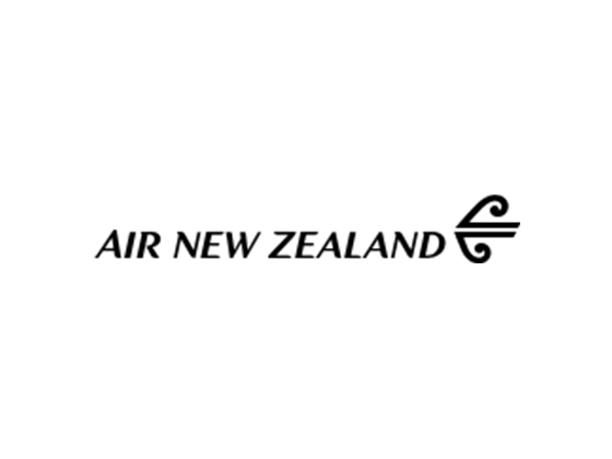 Air New Zealand Promo Code