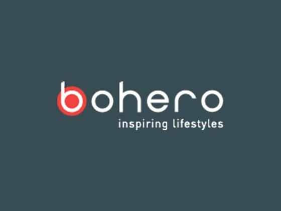 Bohero Voucher Code