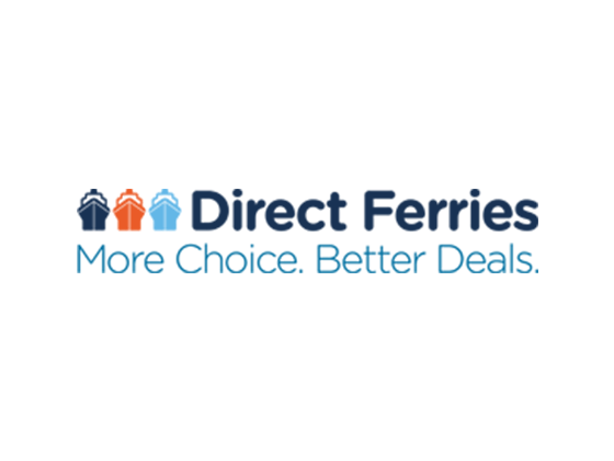 Direct Ferries Voucher Code