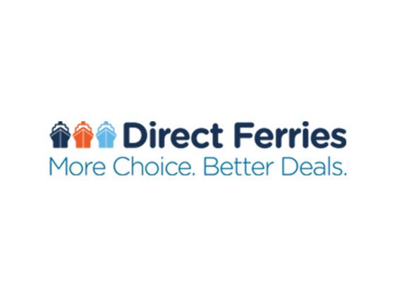 Direct Ferries Voucher Code
