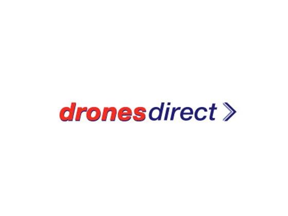 DronesDirect Promo Code