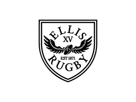 Ellis Rugby Promo Code