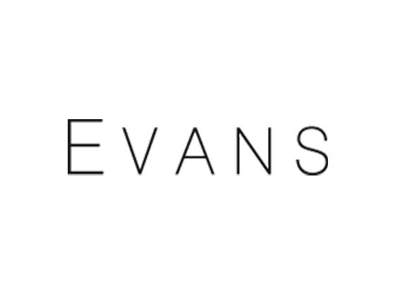 Evans Clothing Promo Code