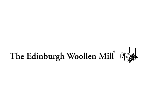 The Edinburgh Woollen Mill Discount Code