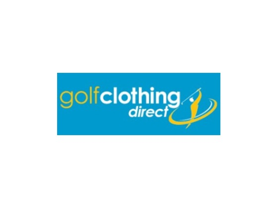 Golf Clothing Direct Promo Code