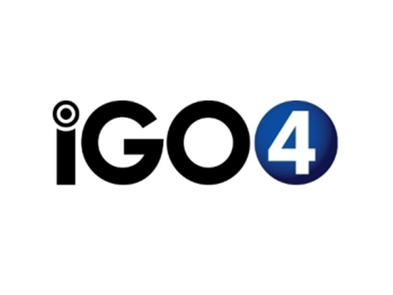 iGO4 Promo Code
