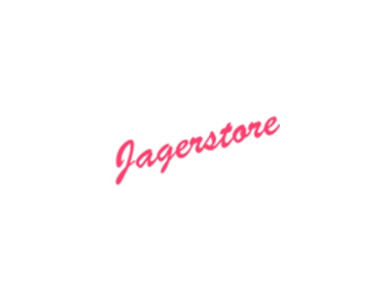 Jager Store Discount Code