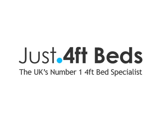 Just 4ft Beds Discount Code