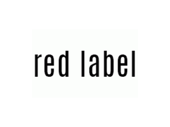 Love Red Label Promo Code