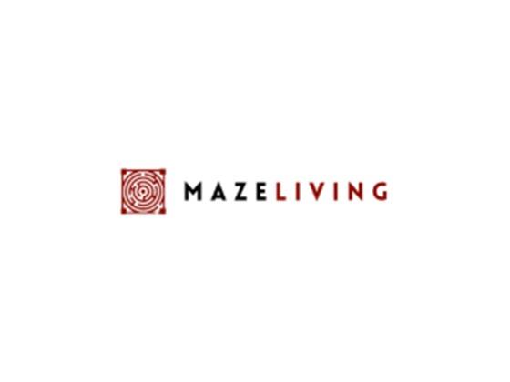 Maze Living Promo Code