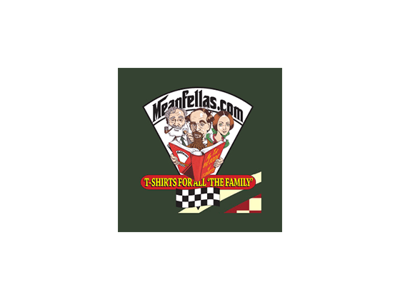 Meanfellas Voucher Code
