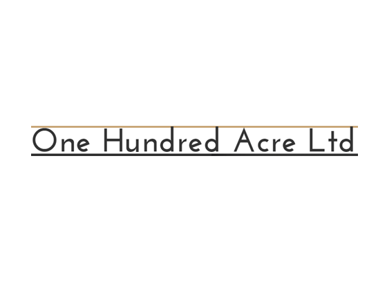 One Hundred Acre Voucher Code