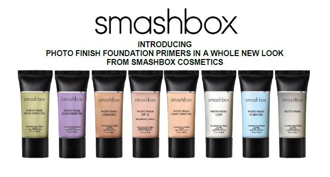 Smashbox Discount Code