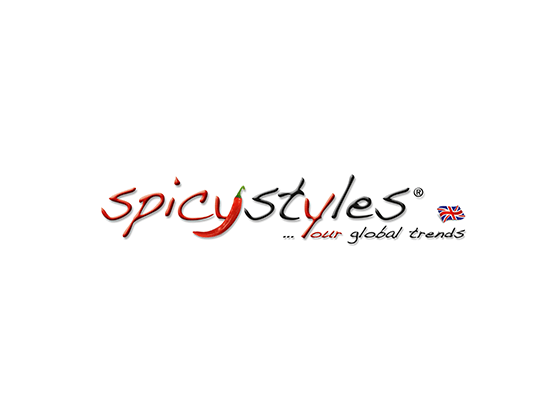 Spicy Styles Discount Code