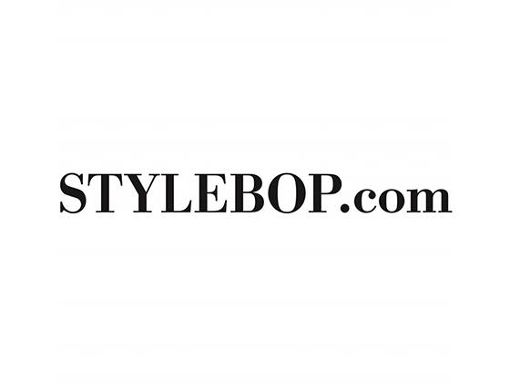 Stylebop Voucher Code