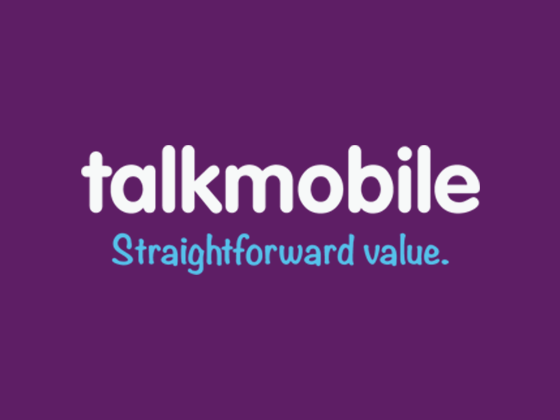 Talkmobile Discount Code