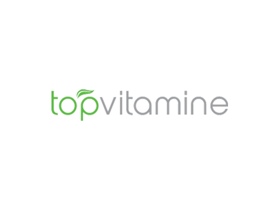 Top Vitamine Voucher Code