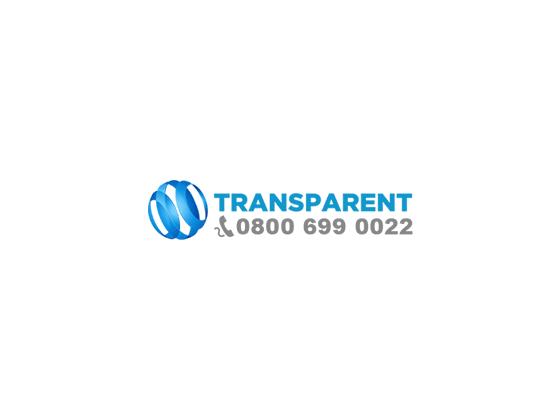 Transparent Communications Voucher Code