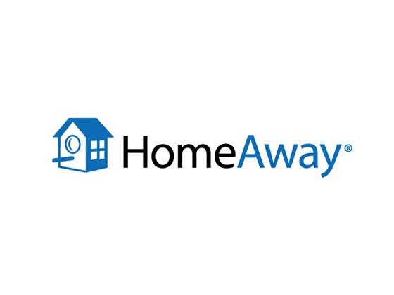 HomeAway Voucher Code