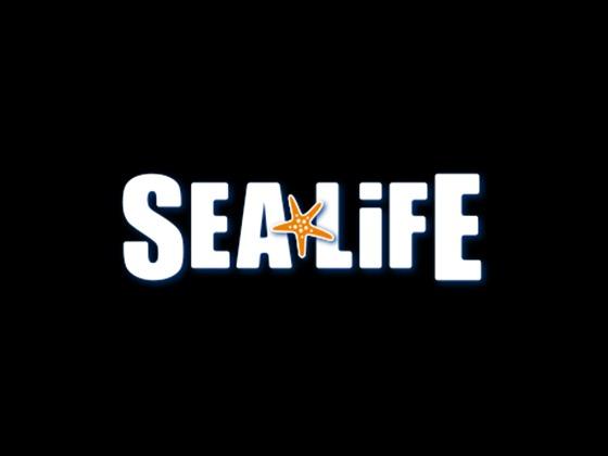 Sealife Promo Code