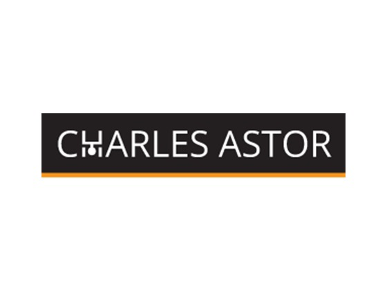 Charles Astor Discount Code