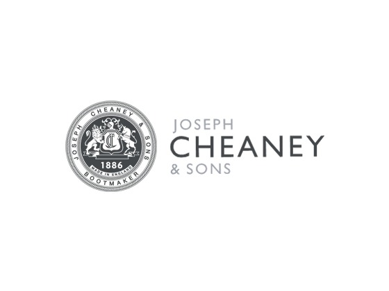 4b07a6d7531f Cheaney verified Voucher Codes   Discount Offers → Dealslands.co.uk