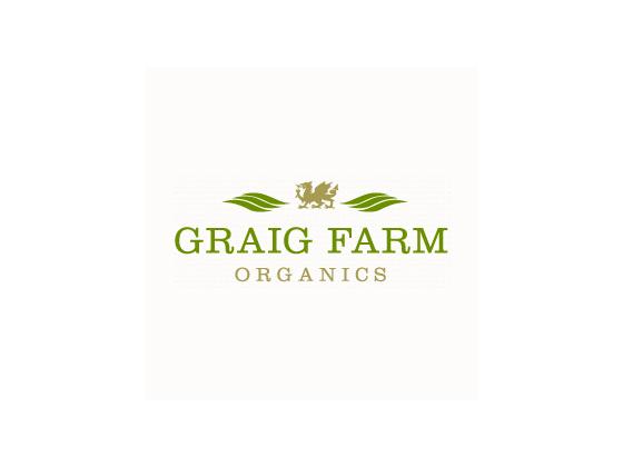 Graig Farm Promo Code