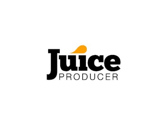 Juice Producer Promo Code