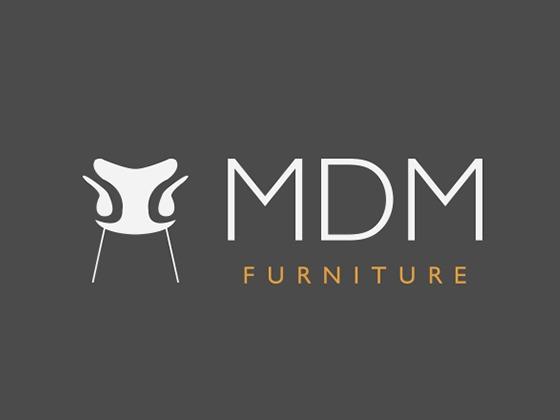 MDM Furniture Promo Code