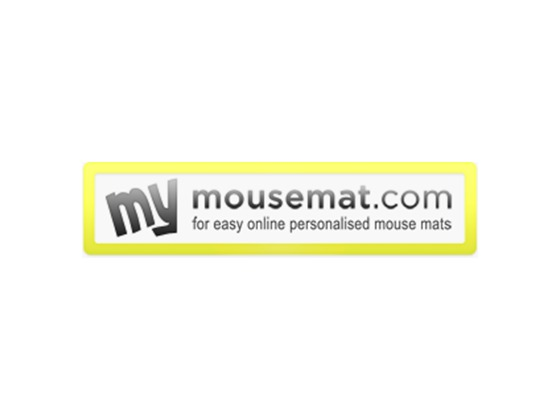 Mymousemat Discount Code