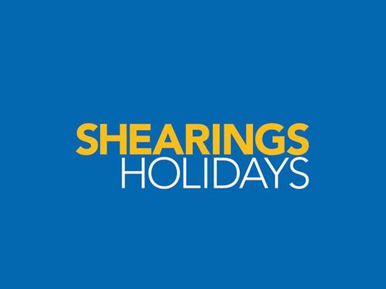 Shearings Voucher Code