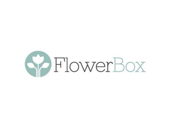 The Flower Box Voucher Code