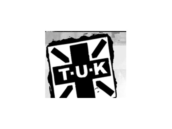 TUK Shoes Discount Code