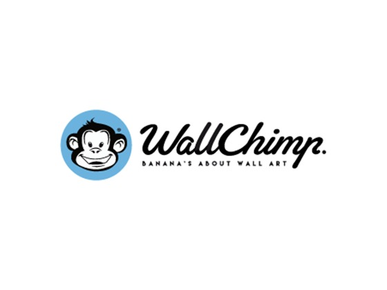 Wallchimp Voucher Code