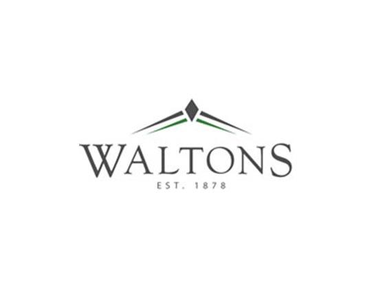 Waltons Promo Code
